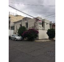 Foto de casa en venta en  , mártires de río blanco, gustavo a. madero, distrito federal, 1065657 No. 01
