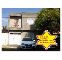 Foto de casa en venta en  , mártires de río blanco, gustavo a. madero, distrito federal, 2829664 No. 01