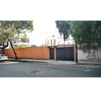 Foto de terreno habitacional en venta en  , parque san andrés, coyoacán, distrito federal, 2967337 No. 01