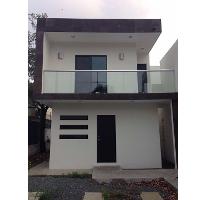 Foto de casa en venta en  , martock, tampico, tamaulipas, 2312053 No. 01