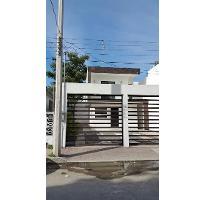 Foto de casa en venta en  , martock, tampico, tamaulipas, 2399716 No. 01