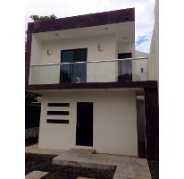 Foto de casa en venta en  , martock, tampico, tamaulipas, 2513729 No. 01