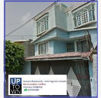 Foto de casa en venta en martos 131, cerro de la estrella, iztapalapa, distrito federal, 0 No. 01