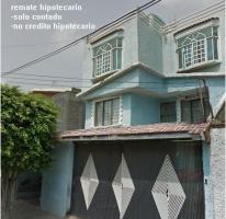 Foto de casa en venta en martos, cerro de la estrella, iztapalapa, df, 538643 no 01