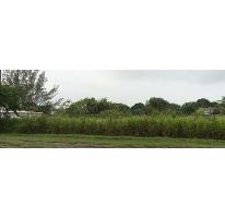 Foto de terreno habitacional en venta en  , mata redonda, pueblo viejo, veracruz de ignacio de la llave, 2604423 No. 01