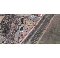 Foto de terreno comercial en venta en  , matamoros de la laguna centro, matamoros, coahuila de zaragoza, 2601878 No. 01