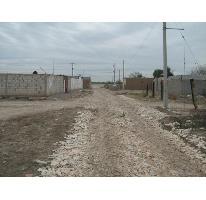 Foto de terreno habitacional en venta en  , matamoros, matamoros, coahuila de zaragoza, 397557 No. 01