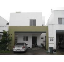 Foto de casa en venta en  , maya, guadalupe, nuevo león, 2607384 No. 01
