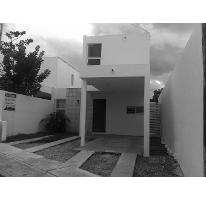 Foto de casa en venta en  , maya, mérida, yucatán, 1065341 No. 01