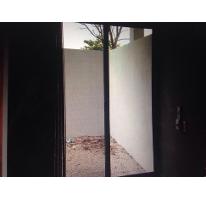 Foto de departamento en renta en  , maya, mérida, yucatán, 2070494 No. 01