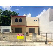 Foto de casa en venta en  , maya, mérida, yucatán, 2092870 No. 01