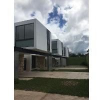 Foto de departamento en venta en  , maya, mérida, yucatán, 2249222 No. 01