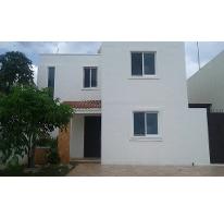 Foto de casa en venta en  , maya, mérida, yucatán, 2318588 No. 01