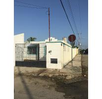Foto de casa en renta en, maya, mérida, yucatán, 2390134 no 01
