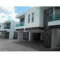 Foto de departamento en renta en  , maya, mérida, yucatán, 2589564 No. 01