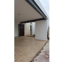 Foto de casa en venta en  , maya, mérida, yucatán, 2595783 No. 01