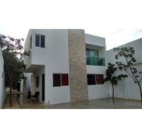 Foto de departamento en renta en  , maya, mérida, yucatán, 2596104 No. 01