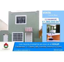 Foto de casa en venta en  , maya, mérida, yucatán, 2603351 No. 01