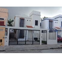 Foto de casa en renta en  , maya, mérida, yucatán, 2607326 No. 01