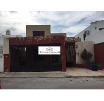 Foto de casa en renta en  , maya, mérida, yucatán, 2609775 No. 01