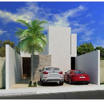 Foto de casa en venta en  , maya, mérida, yucatán, 2610714 No. 01