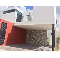 Foto de casa en venta en  , maya, mérida, yucatán, 2611420 No. 01