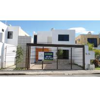 Foto de casa en venta en  , maya, mérida, yucatán, 2620671 No. 01