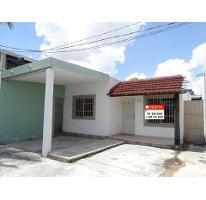 Foto de casa en renta en  , maya, mérida, yucatán, 2718253 No. 01