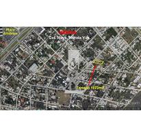Foto de terreno habitacional en venta en  , maya, mérida, yucatán, 2740823 No. 01