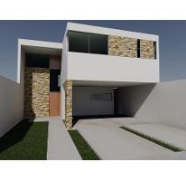 Foto de casa en venta en  , maya, mérida, yucatán, 2762506 No. 01
