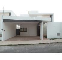 Foto de casa en venta en  , maya, mérida, yucatán, 2811707 No. 01