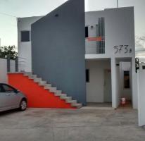 Foto de departamento en renta en  , maya, mérida, yucatán, 2834794 No. 01