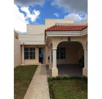 Foto de casa en venta en  , maya, mérida, yucatán, 2859823 No. 01