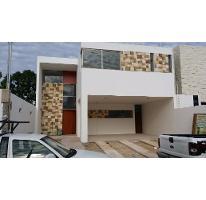 Foto de casa en venta en  , maya, mérida, yucatán, 2875234 No. 01