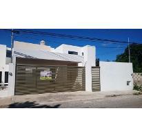 Foto de casa en renta en  , maya, mérida, yucatán, 2895188 No. 01