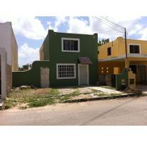 Foto de casa en venta en  , maya, mérida, yucatán, 2912021 No. 01
