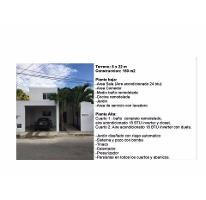 Foto de casa en venta en  , maya, mérida, yucatán, 2912351 No. 01