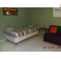 Foto de departamento en renta en  , maya, mérida, yucatán, 3801957 No. 01