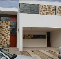 Foto de casa en venta en  , maya, mérida, yucatán, 4232945 No. 01