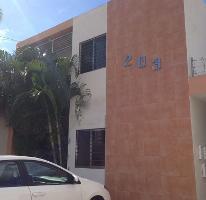 Foto de departamento en renta en  , maya, mérida, yucatán, 0 No. 01