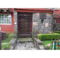 Foto de casa en venta en mayapan , jardines del ajusco, tlalpan, distrito federal, 1521053 No. 01