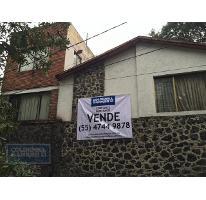 Foto de casa en venta en mayapán , jardines del ajusco, tlalpan, distrito federal, 2583878 No. 01