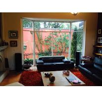 Foto de casa en venta en mayapan , jardines del ajusco, tlalpan, distrito federal, 2749076 No. 01