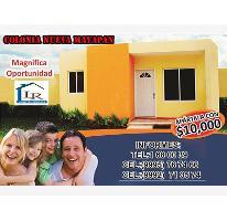 Foto de casa en venta en, nueva mayapan, mérida, yucatán, 2510512 no 01