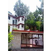 Foto de casa en venta en  , mayorazgos del bosque, atizapán de zaragoza, méxico, 2052016 No. 01