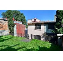 Foto de casa en venta en  , mayorazgos del bosque, atizapán de zaragoza, méxico, 2163992 No. 01
