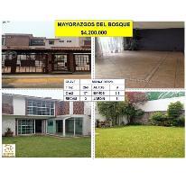 Foto de casa en venta en  , mayorazgos del bosque, atizapán de zaragoza, méxico, 2656211 No. 01