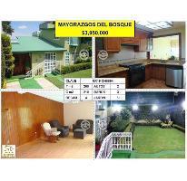 Foto de casa en venta en  , mayorazgos del bosque, atizapán de zaragoza, méxico, 2671271 No. 01