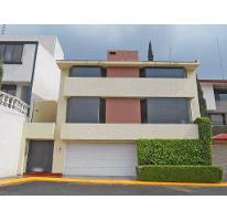 Foto de casa en renta en  , mayorazgos del bosque, atizapán de zaragoza, méxico, 2734377 No. 01