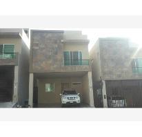 Foto de casa en venta en mc allen 407, puerta del norte fraccionamiento residencial, general escobedo, nuevo león, 2852206 No. 01